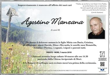 Manzana Agostino