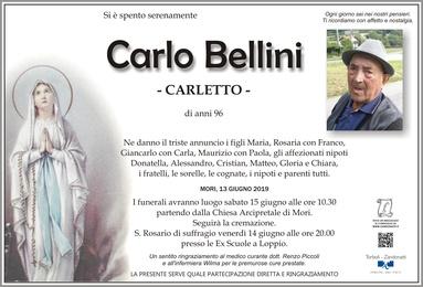 Bellini Carlo
