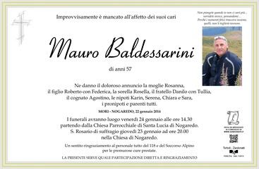 Baldessarini Mauro