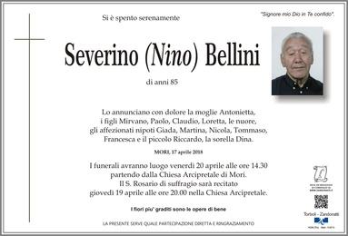 Bellini Severino