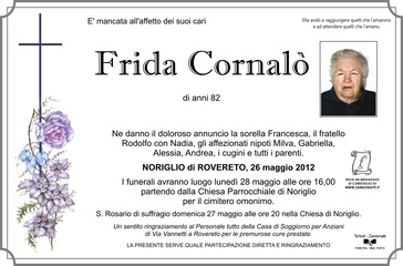 Cornalo Frida