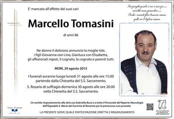 Tomasini Marcello